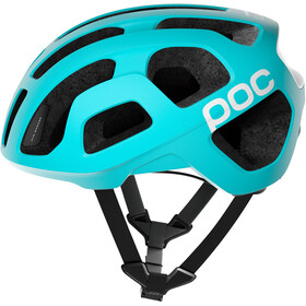 POC Octal Casco, kalkopyrit blue matt